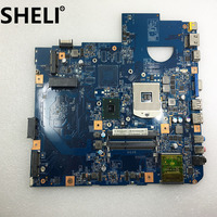 SHELI for ACER MBPM601002 48.4GD01.011 ASPIRE 5740 LAPTOP MOTHERBOARD Intel GMA HD Graphics Mainboard no video card