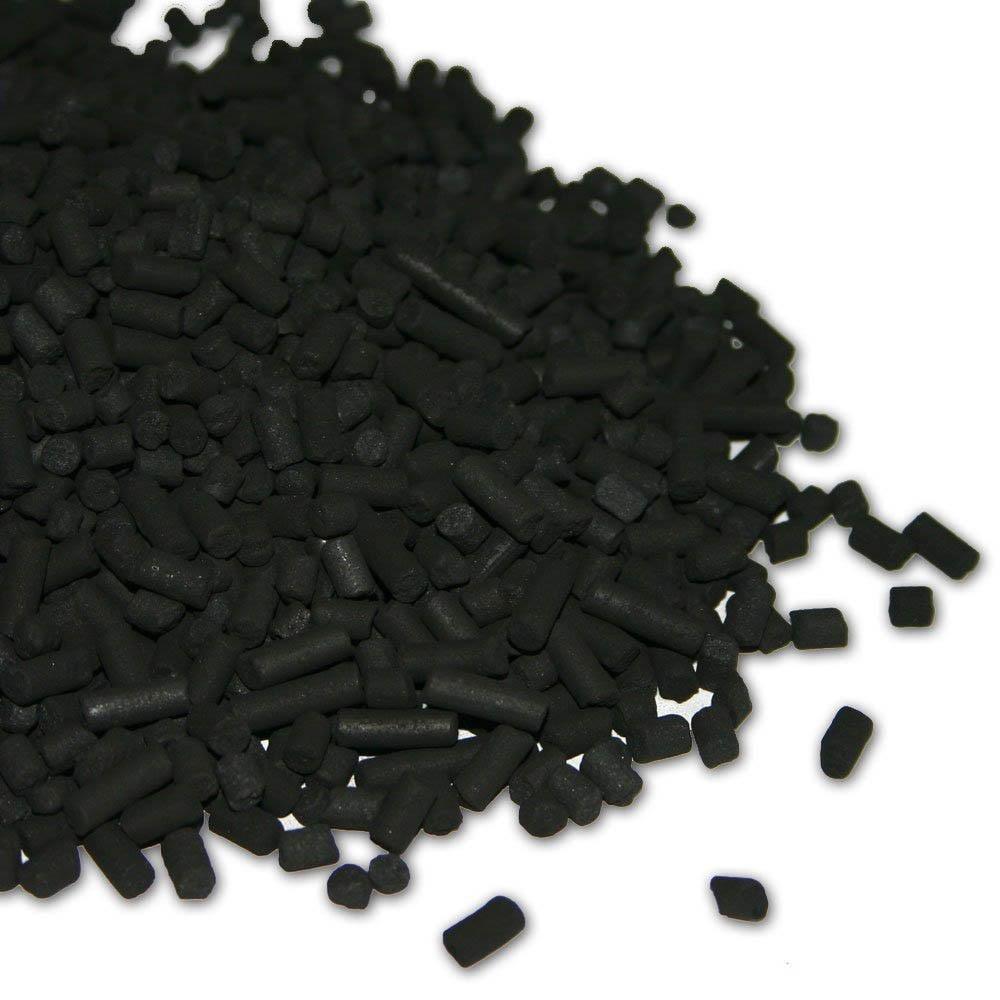 Aquacity 600g 1 2 Lb Activated Charcoal Carbon Pellets In