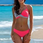 Plus Size Bikini Swi...