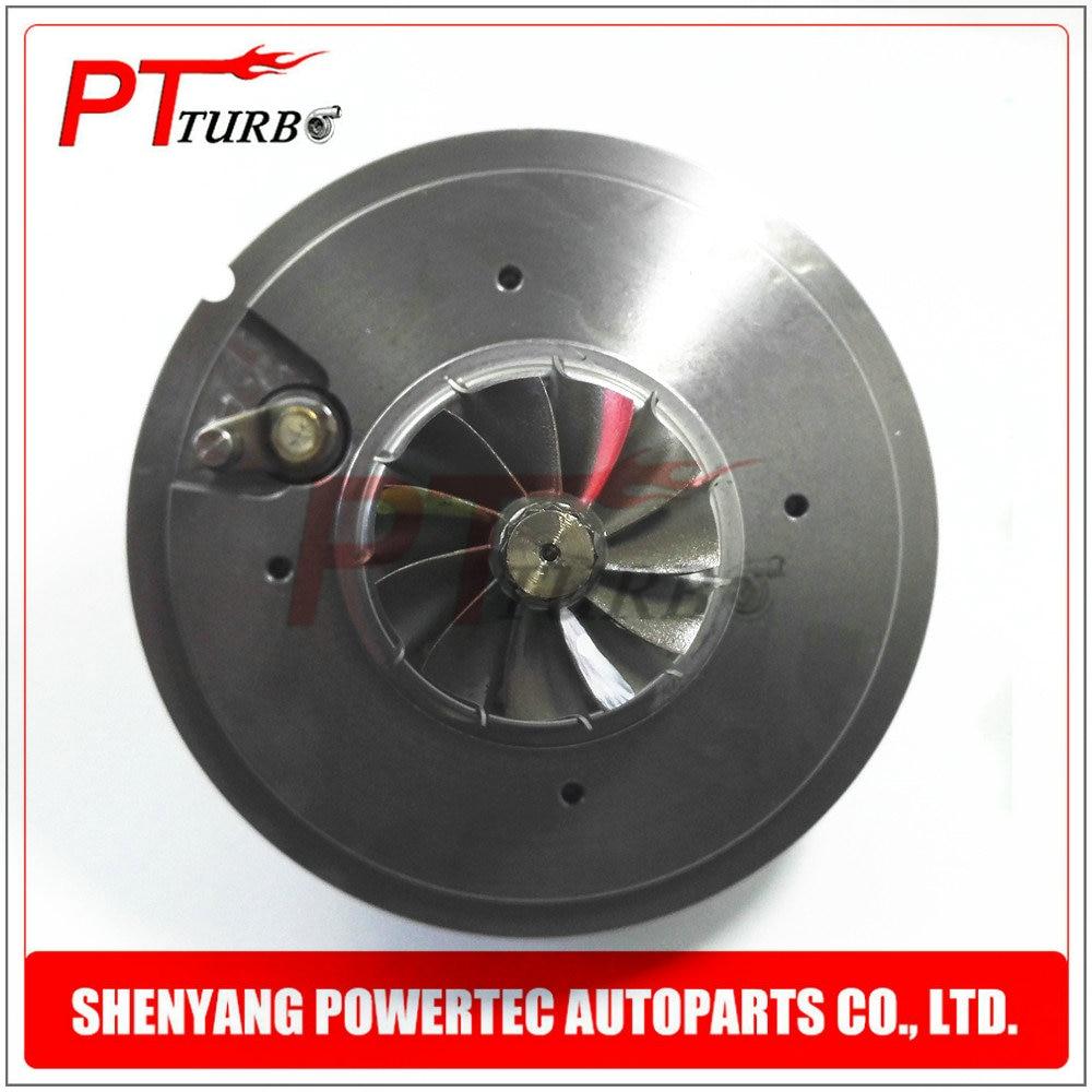 Balanced Core Chra Turbo Cartridge 49377-00500 4C1Q6K682BD 49T77-00510 NEW For Ford Transit V 2.4 TDCi 101KW - 137HP H9FA 2005-
