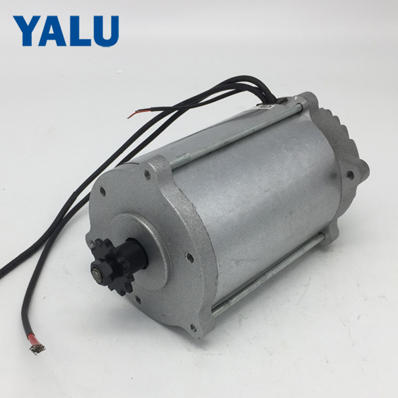 E-Scooter Motor MY8922 800W 36V Sprocket DC motor электросамокат e scooter cd 08s