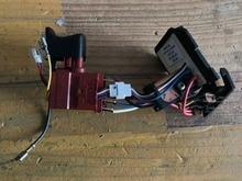 FÜR DeWalt Auswirkungen schalter DCF880 DCF883 DCF885 DCF88 448519 08 448171 75 zweite hand