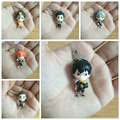 1PC Haikyuu Action Figure Hinata Syouyou Nendoroid Haikyuu Nendoroid Hinata Syouyou Model Toy Doll Volleyball Figures