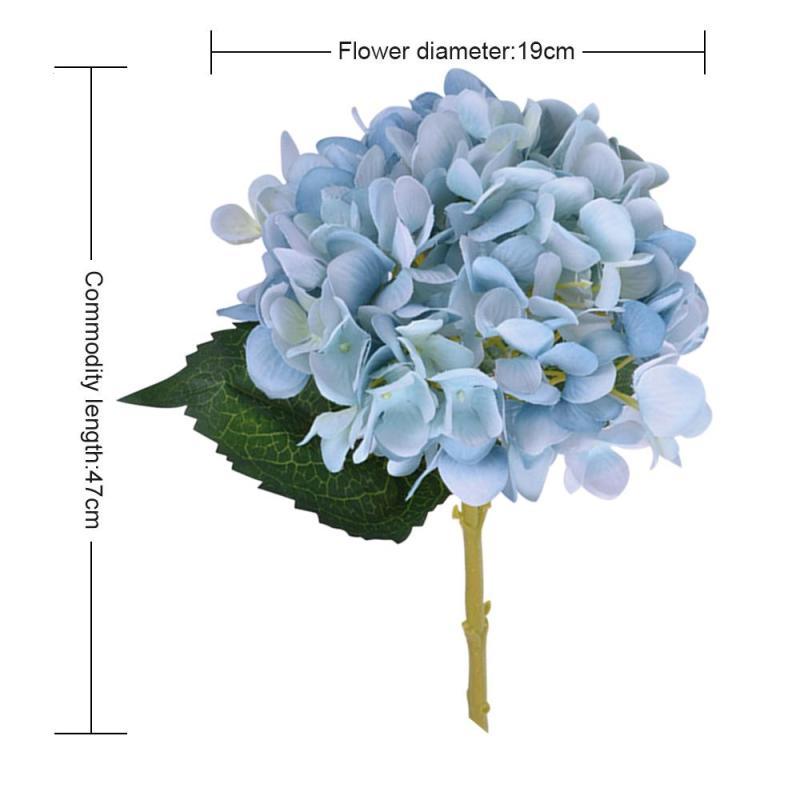 10 Pcs Pas Cher Artificielle Faux Flores Accueil Decoration De