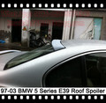 540 Roof Wing old 5 Series Roof Spoiler 520i Rear Window Spoiler 530i Rear Spoiler 540i Rear Wing 530i Roof Spoiler for BMW