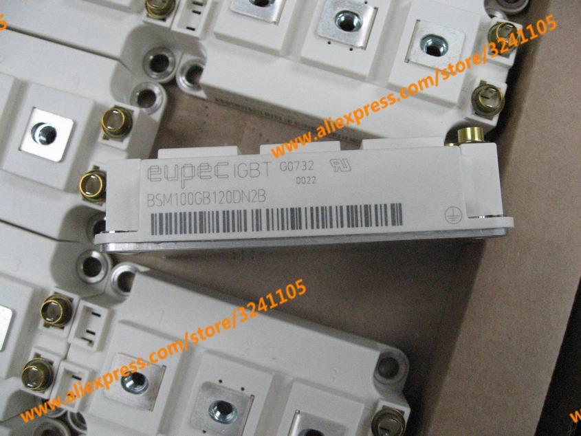 Free Shipping  NEW   BSM100GB120DN2B  MODULE