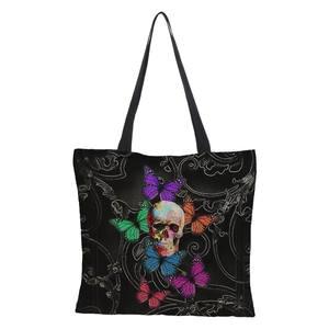 RAVIDINO Custom shopping bag foldable groceries reusable 255348cf0a