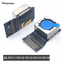 For Sony Xperia XA F3111 F3113 Back Camera Flex Cable Tested F3115 F3112 F3116 Big Rear Camera Free Shipping +Tracking Number
