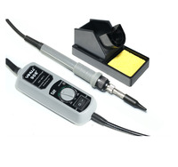 YIHUA 938D Portable Hot Tweezers Mini Soldering Station 110V 220V For BGA SMD Re