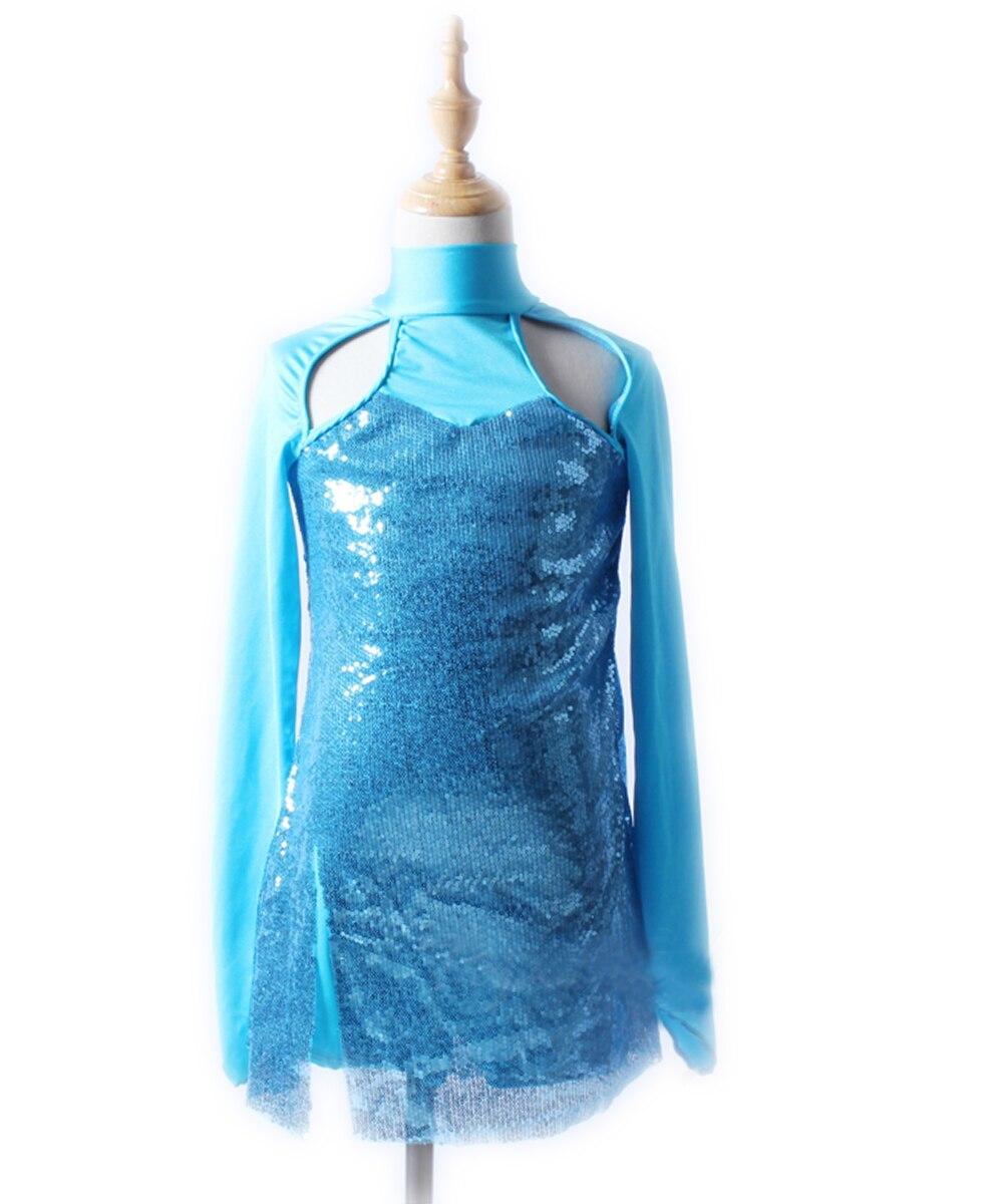 New Long Sleeve Children's Girls, Dance Clothes, Modern Jazz Dance Skirts, Events, Costumes Ballet Professional Tutu Adult