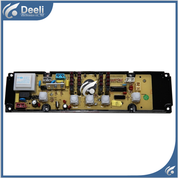 98% new Original good working for Hisense washing machine board LYHS-55-8051A motherboard on sale