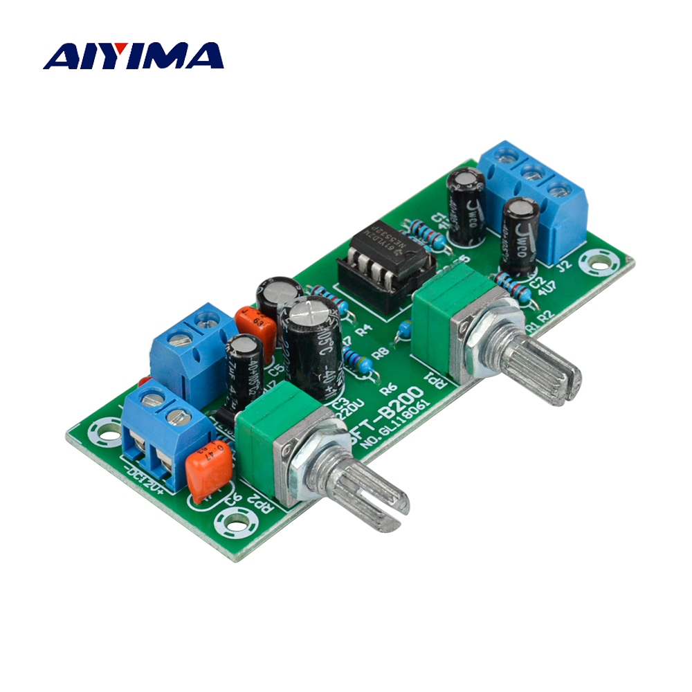 Cheap product subwoofer preamp board in Shopping World