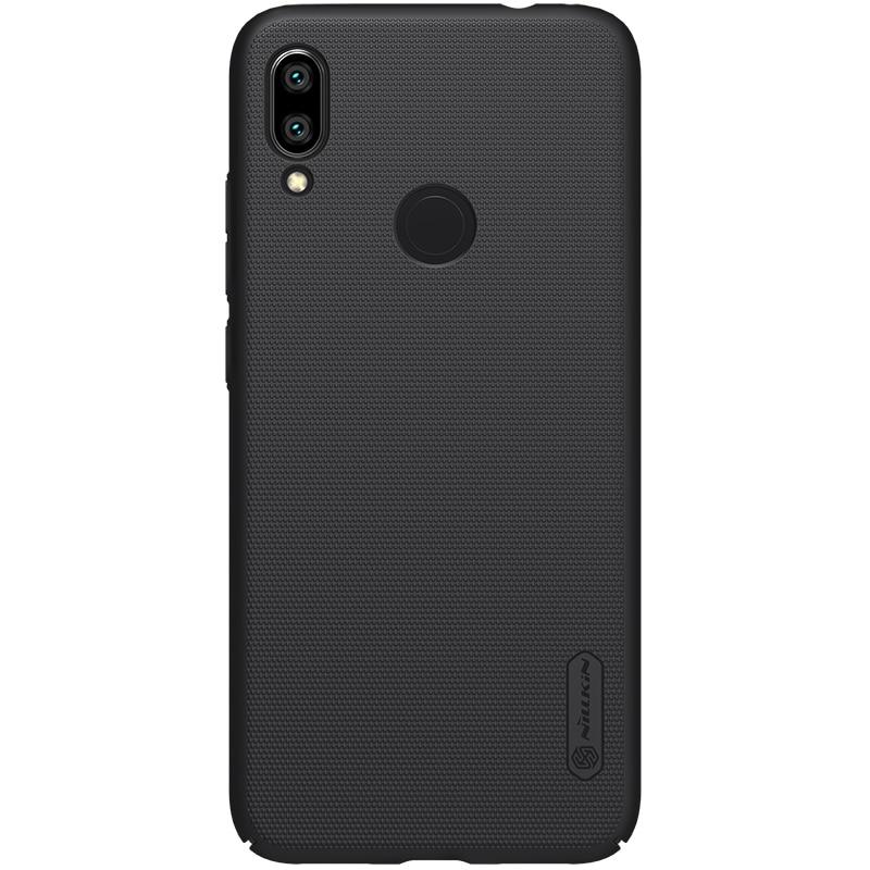 Case For Xiaomi redmi note 7 Cover NILLKIN Super Frosted shield Back Cover For Xiaomi redmi note 7 Case Matte Frosted shield redmi note 7 pro cover