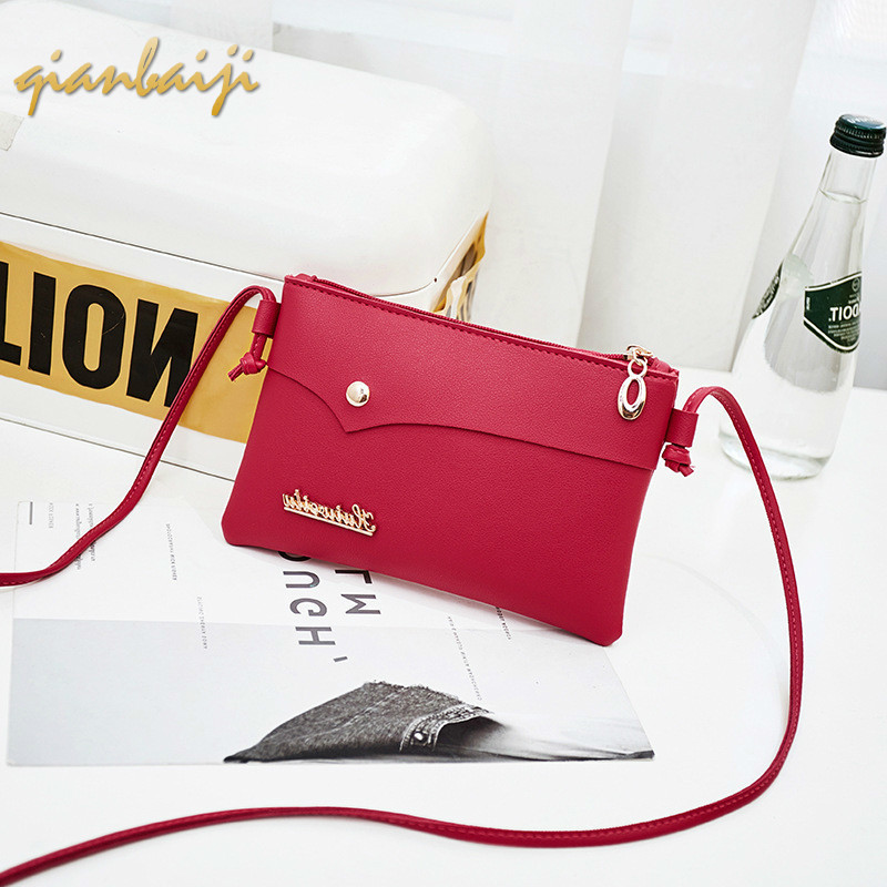 Ladies Bags Small Handbag Messenger Crossbody Designer Single-Shoulder Women for Luxury