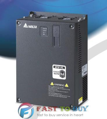 Delta High Quality Inverter VFD450VL43A-J VFD-VL series for Elevator 60HP 3 phase 380V 45KW
