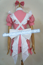 Alice Anime cosplay French maid