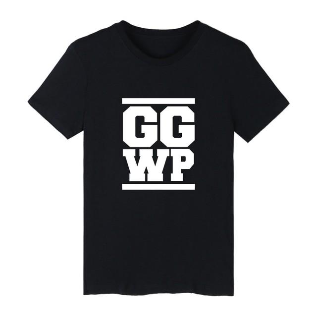 Free shipping LOL Original T-Shirt Cotton