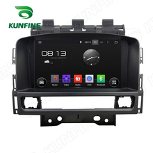 Quad Core 1024*600 Android 5.1 Car DVD GPS Navigation Player Car Stereo for Opel Astra J 2011-2012 Radio Wifi Bluetooth