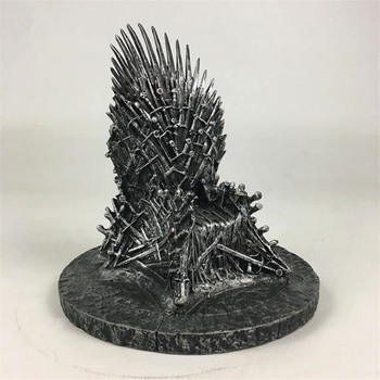 Фигурка Железный трон Игра престолов 1