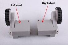 Rodas peças sobressalentes para aspirador a320/a325/a330/a335/a336/a337/a338 m320 robô aspirador de pó roda