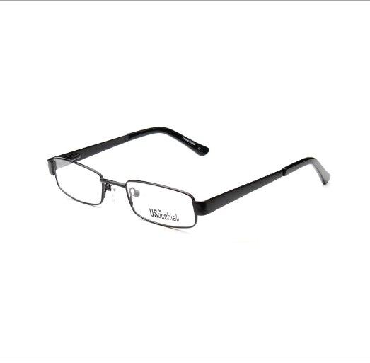 New Metal  Glasses  Eyeglasses Frames women Brand vintage  glasses frames for men Big Frame Aviation