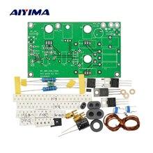 Aiyima Kits de Actualización 45 W SSB Amplificador De Potencia lineal HF transceptor de Radio FM JAMÓN CW