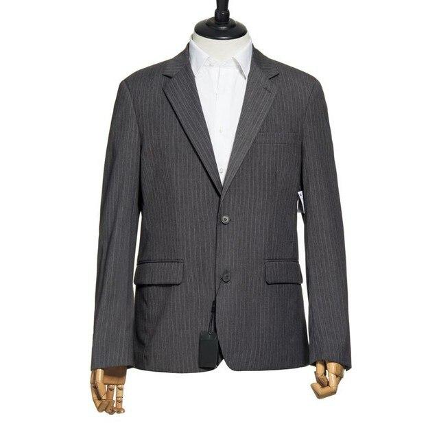 e72290b8c7898 Men s Business suit Jacket Fashion Brand-clothing Chaqueta Americana hombre  vestir herren hochzeits anzug tailoring suit jacket
