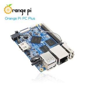Image 3 - Orange Pi PC Plus, SET1, câble dalimentation Orange Pi PC Plus, USB vers DC 4.0MM   1.7MM