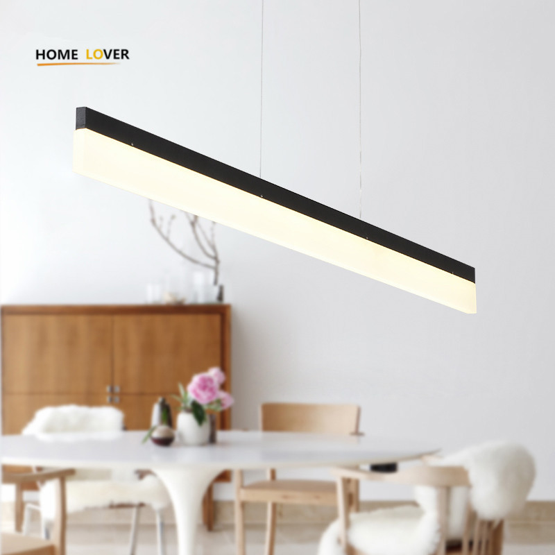Modern Pendant Lights For Dining Room Acrylic Abajur Lamparas Colgantes Hanglamp LED Lighting Ceiling Lamp Fixtures modern led pendant lights for kitchen dining room home lighting lamparas colgantes lustre hanglamp pendant lamp light fixtures