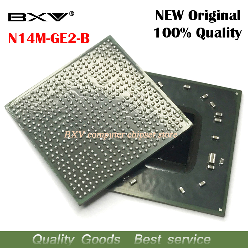N14M-GE2-B N14M GE2 B  100% original new BGA chipset free shipping with full tracking messageN14M-GE2-B N14M GE2 B  100% original new BGA chipset free shipping with full tracking message