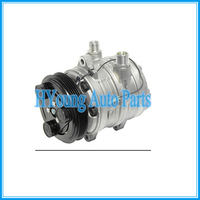 China Factory Direct Sale High Quality Auto Air Conditioning Compressor TM08 2pk