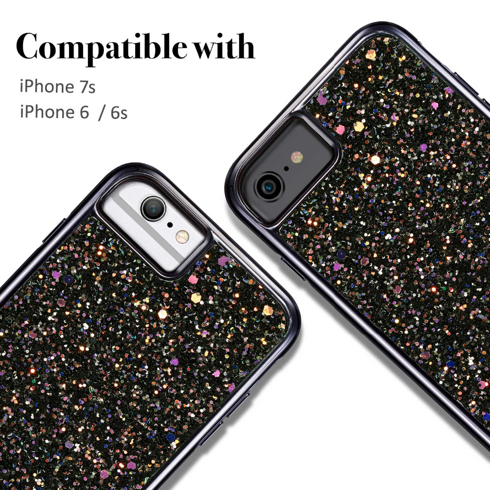 esr sparkly case iphone 7