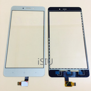 Image 2 - Touch Screen For Xiaomi Redmi Note 4 Touchscreen 5.5 LCD Display Glass Digitizer ( MTK Helio X20 )