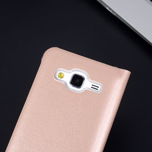 Image 3 - Fdcwts 플립 커버 지갑 가죽 케이스 삼성 갤럭시 j2 프라임 g532 g532f g532h 5.0 인치 슬림 shockproof 전화 케이스