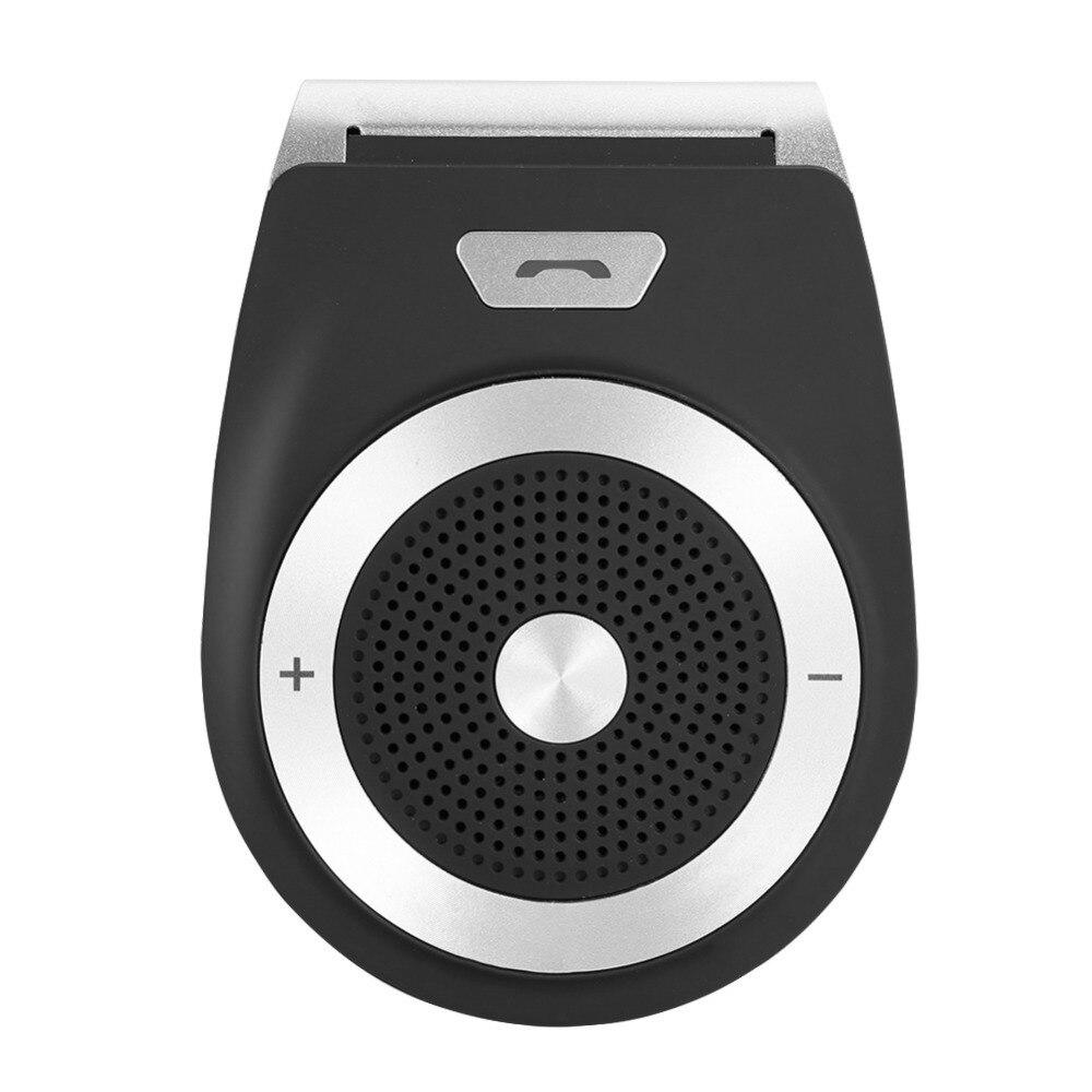 Smart Wireless Bluetooth Hands-free Car Kit Visier Clip Freisprecheinrichtung Von Der Konsumierenden öFfentlichkeit Hoch Gelobt Und GeschäTzt Zu Werden Tragbares Audio & Video