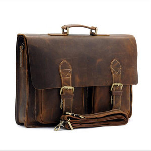 Retro Briefcase Men's Bag Craz