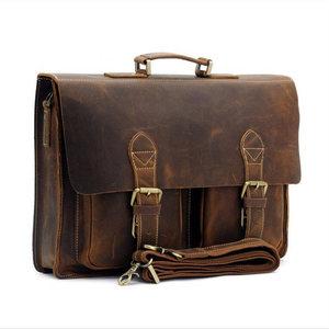 Retro Briefcase Men's Bag Craz