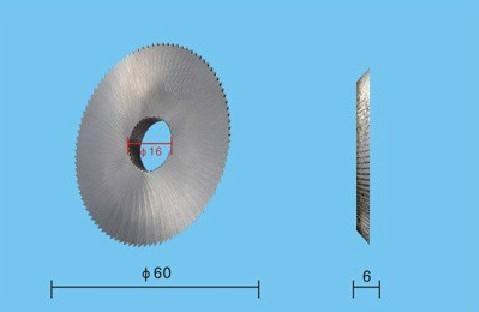 Kulcsvágó penge kulcsfontosságú gépvágó lemez-lakatos - Kézi szerszámok - Fénykép 3