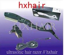 Бесплатная доставка – 30 шт. ультразвуковой волос бритва для / Hot вибрационный / стрижка инструменты
