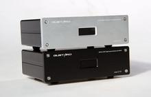 Gustard U12 tocadiscos digitales XMOS Digital Inferface solución independiente de potencia lineal de salida AES / EBU / Coaxial / HDMI 0.1 PPM 32 Bit / 384 KHz AC115 / 230 V