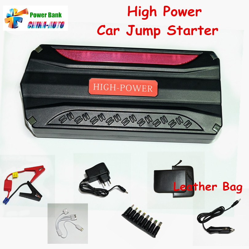Mini Portable Car Jump Starter High power battery source pack charger vehicle engine booster emergency power bank new 50800mah 12v portable car jump starter booster charger battery power uk vehicle engine booster emergency power bank page 7