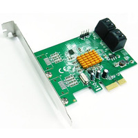 4 Ports SATA3 0 6Gbps To PCI Express Expansion Card 88SE9215 Chipset For Marvell