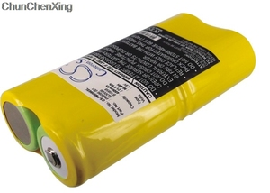 Image 5 - קמרון סין 4500mAh סוללה PM9086 לפלוק Scopemeter 105, 105B, 90B, 91, 92, 92B, 93, 95, 96B, 97, 97 אוטומטי, 98 אוטומטי, 99, 99B