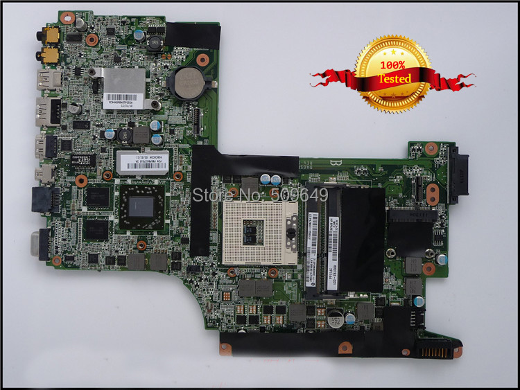 Top quality , For HP laptop mainboard ENVY 17 630792-001 laptop motherboard,100% Tested 60 days warranty top quality for hp laptop mainboard 15 d 748839 001 laptop motherboard 100% tested 60 days warranty