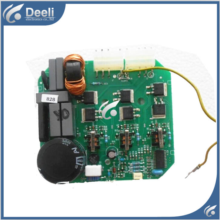 95% new used for Electrolux refrigerator frequency conversion plate BCD-253ULTRA 223RSD 248RSD 356066303 inverter electrolux e 210 ultra long performance