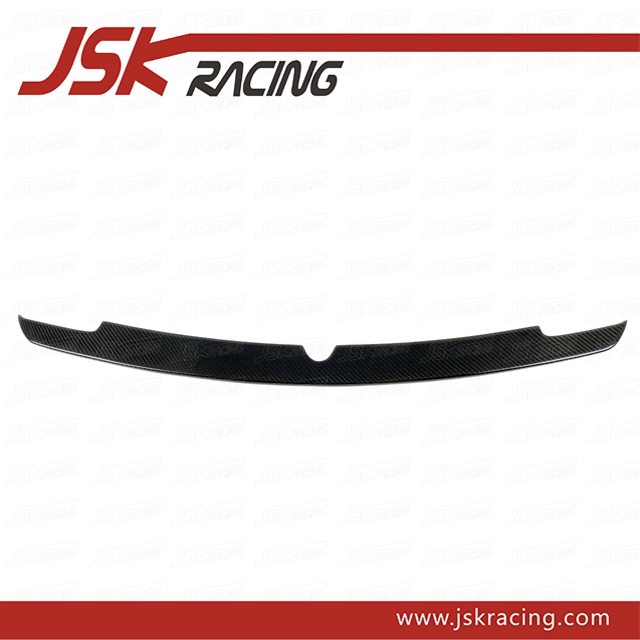 CARBON FIBER <font><b>REAR</b></font> <font><b>SPOILER</b></font> FOR NISSAN <font><b>R35</b></font> (JSK220947) image