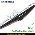 """Rear Wiper Blade for KIA Rio Hatchback (from 2012 onwards) 11"""" RB580"""