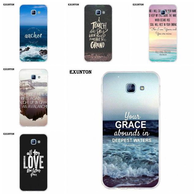 US $1 99 |Exunton The Great Unknown Lyrics Hillsong United Jesus For Galaxy  Alpha Core Prime Note 2 3 4 5 S3 S4 S5 S6 S7 S8 mini edge Plus-in