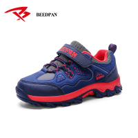 BEEDPAN Shoes For Children Boys Spring Autumn Casual Outdoors Breathable Sport Fashion Wear resistant S