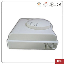 Sale Mechanical  Room Thermostat Temperature Controller (HS-B702S)